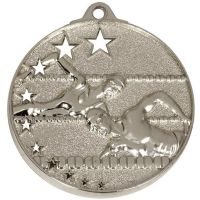San Francisco50 Swimming Medal</br>AM510S